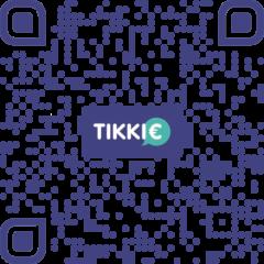 QR-code Tikkie